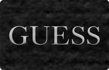 Guess Free Gift Card