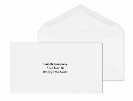 Picture for category #6 3/4 Regular Envelopes