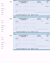 Quicken Wallet/Personal  Checks